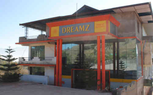 Dreamz College of Pharmacy Meramasit Sundernagar