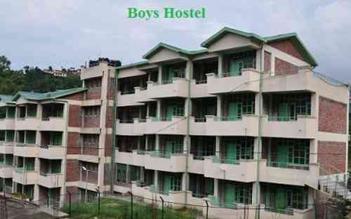 IIT-Mandi-Indian-Institute-of-Technology-Hostel