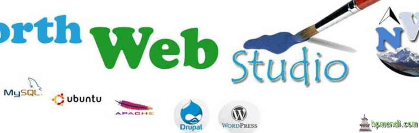 North Web StudioPvt. Ltd.
